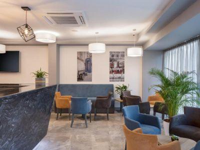 St Azur Hotel 3*