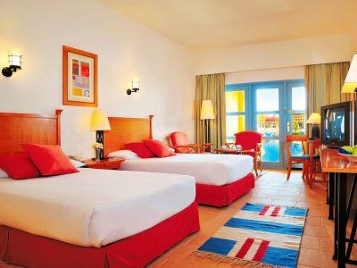 Strand Taba Heights Resort 5*