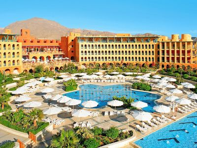 Strand Taba Heights Resort 5*