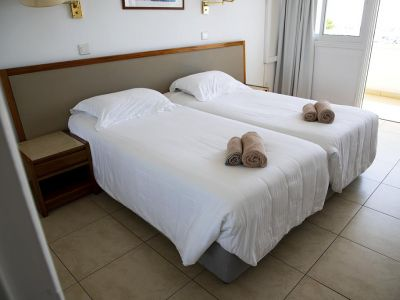 Sun Hall Beach Hotel Apartments 3*