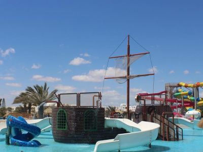 SunConnect Djerba Aqua Resort 4*