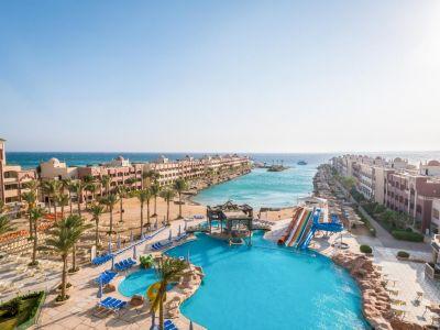 Sunny Days Resort 4*