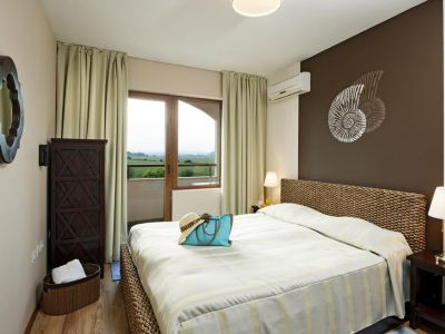 Sunrise All Suites Resort 4*