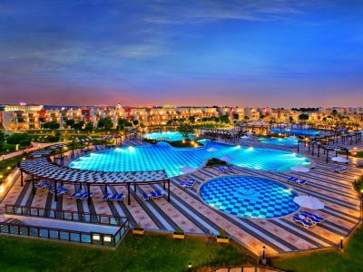 Sunrise Crystal Bay Resort Grand Select 5*