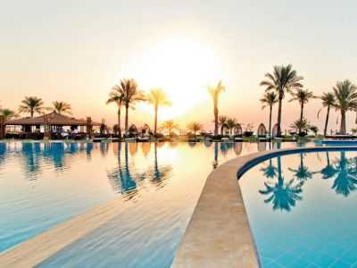 Sunrise Grand Select Montemare Resort 5*