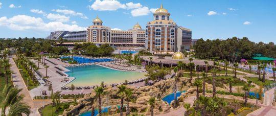 Svajojate apie pavasario atostogas Turkijoje 2021 metais? Siūlome poilsį keliautojų pamėgtuose Delphin tinklo viešbučiuose!