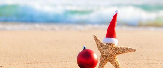 Švęskite Kalėdas saulėtame Egipte!