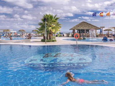 Tahiti Playa 4+*