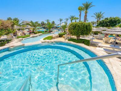 Tasia Maris Beach Hotel & SPA 4*
