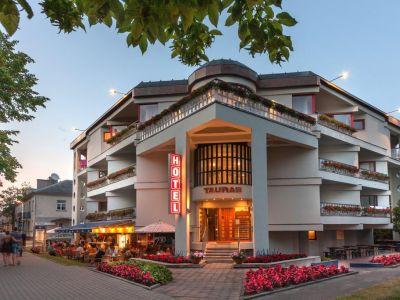Tauras Center Hotel 3*