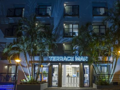 Terrace Mar 4*