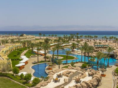 The BayView Resort Taba Heights 5*
