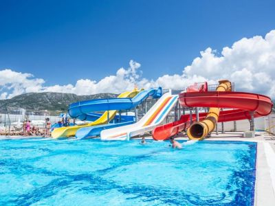 The Lumos Deluxe Resort Hotel & Spa 5*