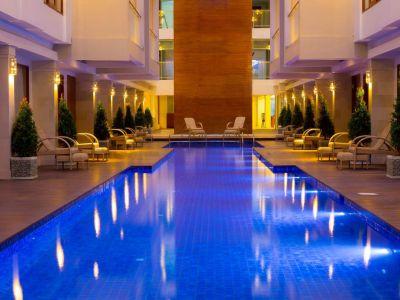 The Sun Hotel & Spa 3*