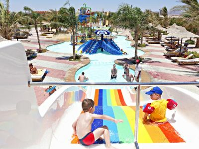 The Three Corners Sea Beach Resort 4*