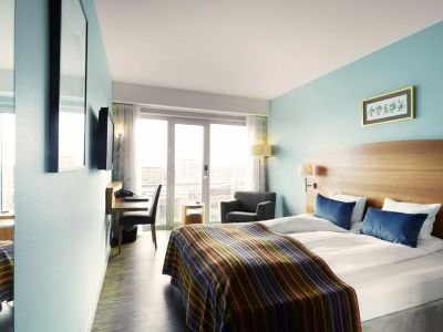 Tivoli Hotel & Congress Center 4*