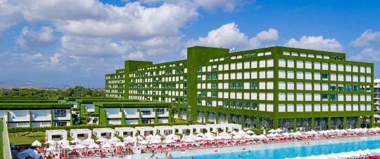 Tobuloms pavasario atostogoms dviese! VIP poilsis Adam & Eve 5* viešbutyje! 2021 m.