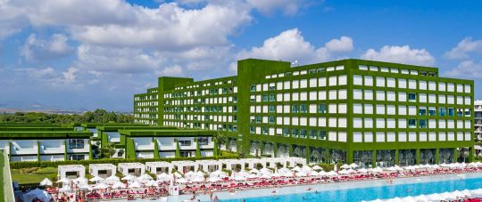 Tobuloms rudens atostogoms dviese! VIP poilsis Adam&Eve 5* viešbutyje!