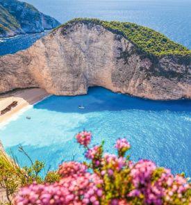 Tobulos atostogos Graikijoje - Zakinto saloje!