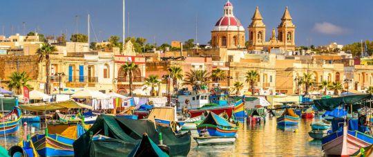 Trumpos atostogos prie jūros, pramogų bei kultūros kupinoje Maltoje! 4 d.
