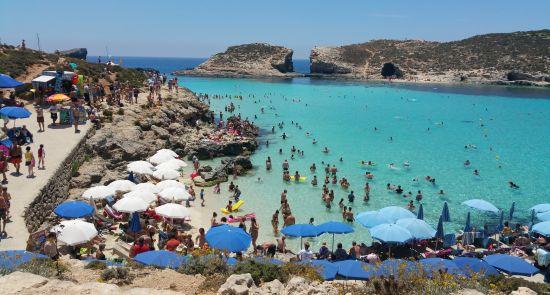 Trumpos pavasario atostogos prie jūros pramogų bei kultūros kupinoje - Maltoje! 4 d.