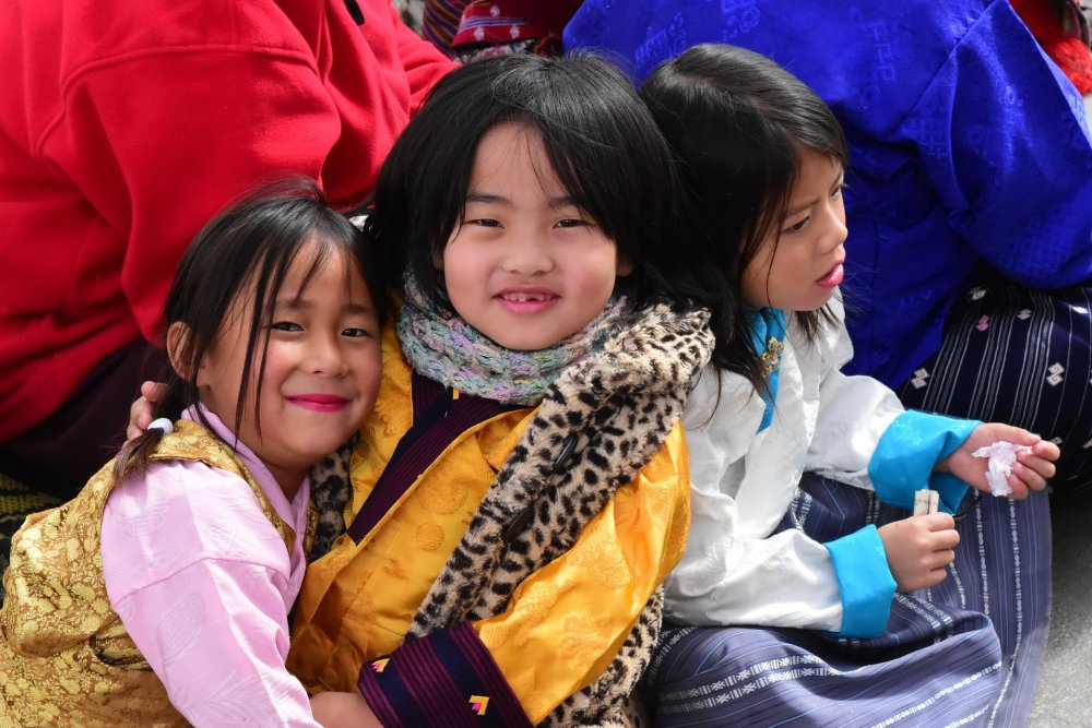 Trys didžiosios Azijos paslaptys: dvasingasis Tibetas, mistiškasis Nepalas ir karališkasis Butanas 19d.