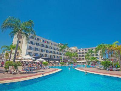 Tsokkos Gardens Hotel & Hotel Apartments 4*