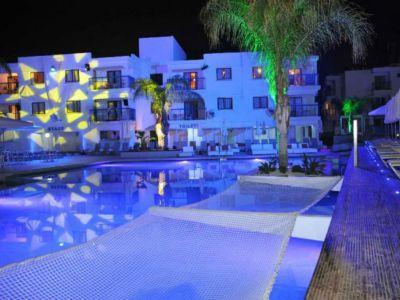 Tsokkos Holiday Hotel Apartments 3*
