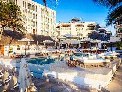 Tukan Hotel Beach Club 3*