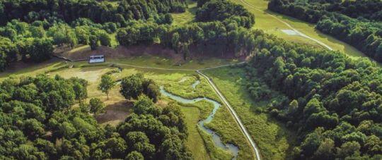 Turininga dienos išvyka - Maironio kraštas ir ilgiausias tiltas Lietuvoje