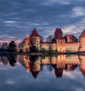 Turininga pažintinė kelionė - Aukštaitijos istorijos ir kultūros lobynai!