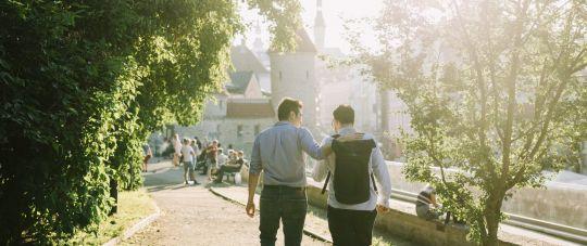 Turininga pažintinė kelionė - paslaptingoji Sarema, žalioji Hjuma ir romantiškoji Hapsalu