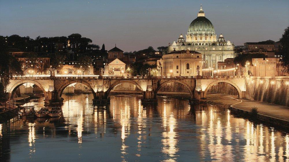 Turiningas savaitgalis svajingoje Romoje!