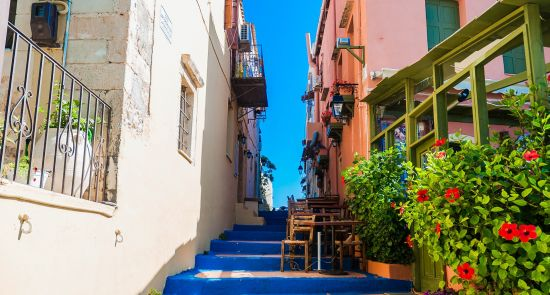 Tyrinėkite Kretos salą, geriausi pasiūlymai spalio mėnesiui!