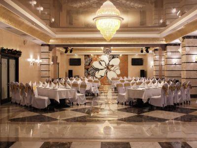 Ukraine Hotel 4*