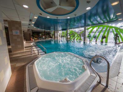 Unimars Hotel Riga 3*