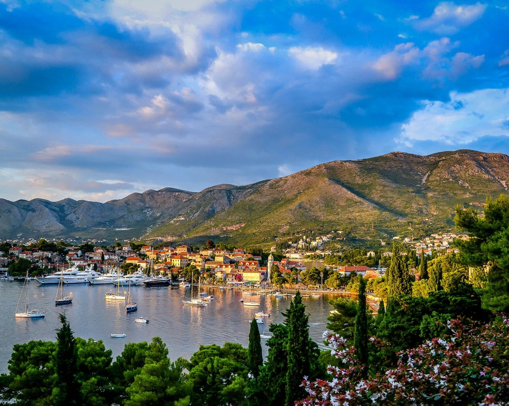Vaizdingos atostogos didingoje Juodkalnijoje!