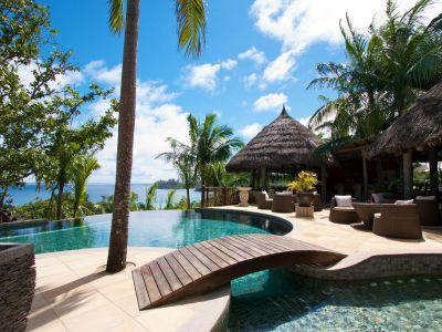 Valmer Resort & Spa  3+