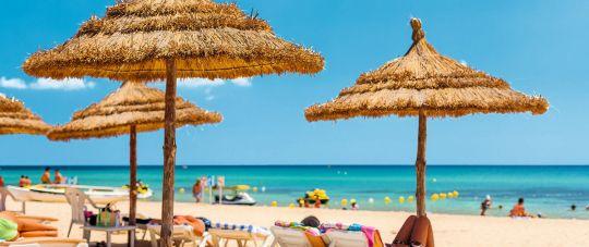 Vasarą atostogaukite Džerbos saloje - Tunise!