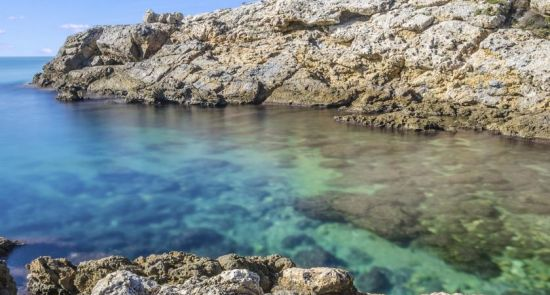 Vasaros atostogos Kosta Bravoje - Ispanijoje!