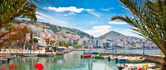 Vasaros atostogos su šeima Albanijoje!