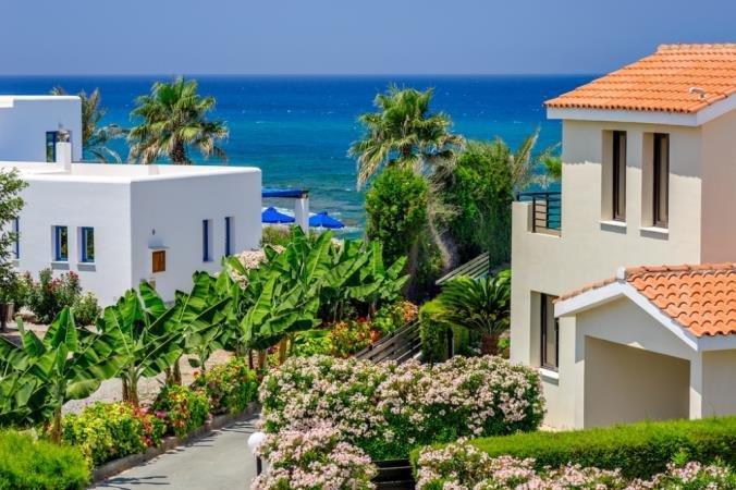 Velykų atostogos Afroditės saloje - Kipre!