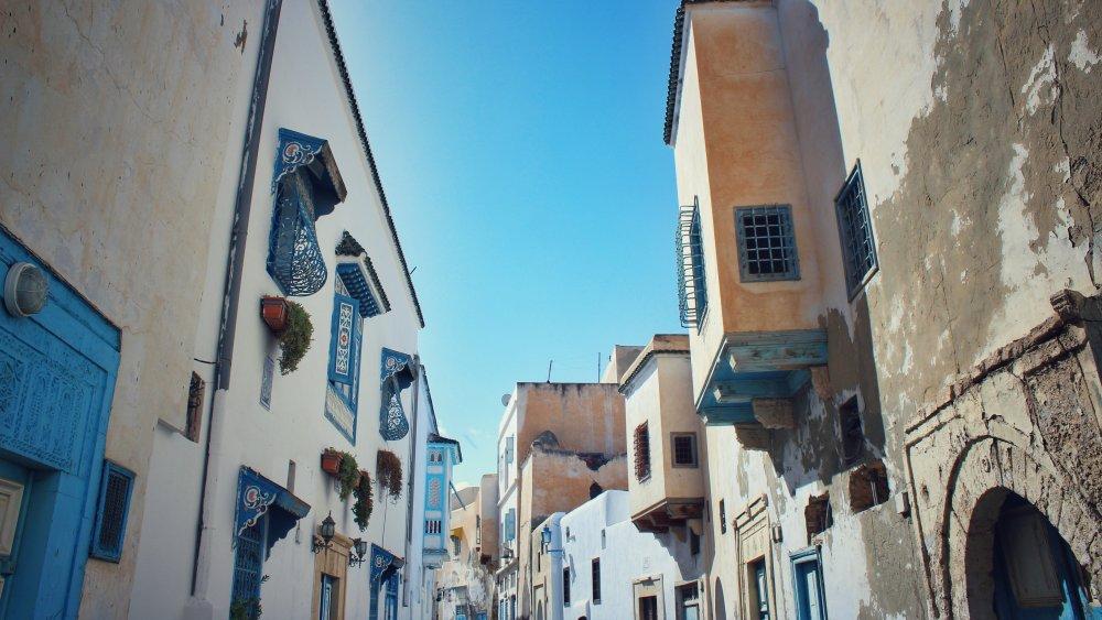 Velykų atostogos Tunise - Džerbos saloje!