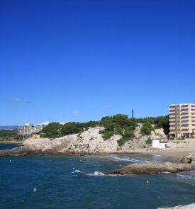 Viešnagė Barselonoje + 5 n. poilsis prie jūros !