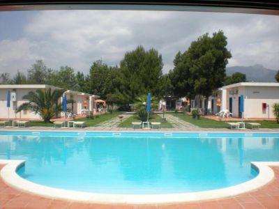 Villaggio Artemide 3*