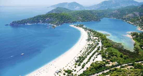 VIP! Įspūdingos atostogos itin prabangiame viešbutyje Lujo Bodrum!