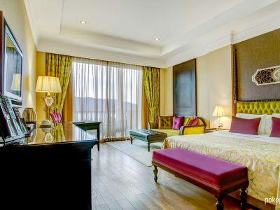 Vogue Hotel Bodrum 5*