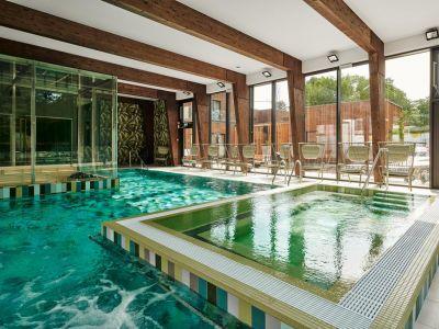 Wasa Resort Hotel, Apartments & SPA 4*