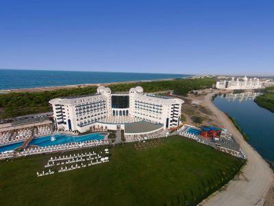 Water Side Resort 5*