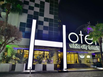 WHITE CITY BEACH 4*